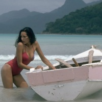 Beastly Behaviour: Barbara Carrera, Playboy And The Island Of Dr Moreau
