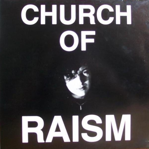 church-of-raism