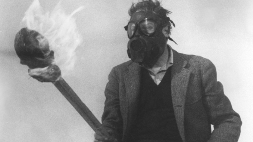LAST MAN ON EARTH, THE (1963)