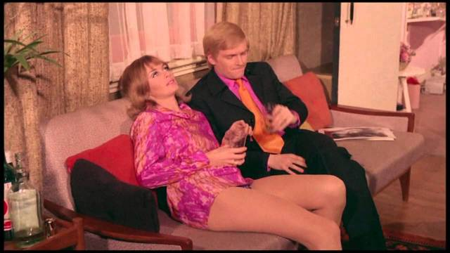 Some Like It Sexy A Bleak Experimental British Sex Film