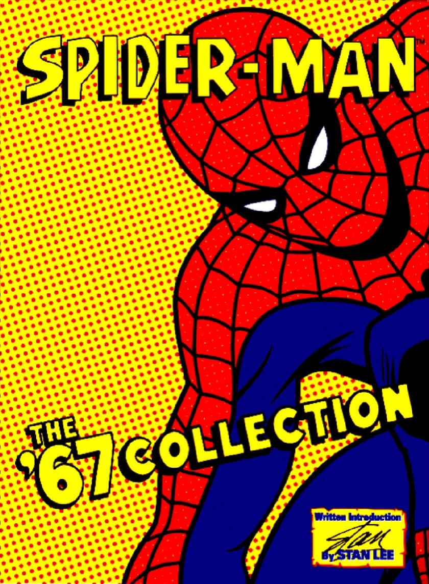 spider-man-1967-dvd