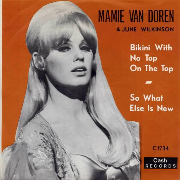 mamie-van-doren-june-wilkinson-bikini-with-no-top