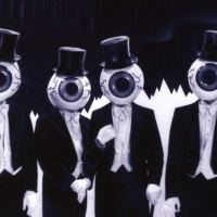 The Birth Of The Eyeball - The Residents' Eskimo