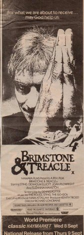 brimstone-and-treacle-ad