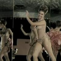 Gale Garnett's Burlesque Tribute 'Small Potatoes'