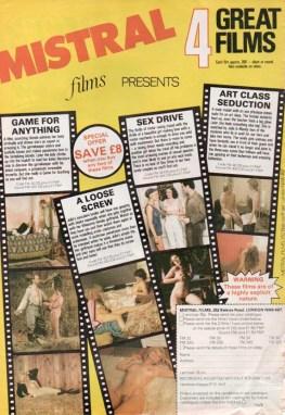 mistral-4-great-films-ad