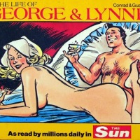 George And Lynne: The Sun's Suburban Swingers