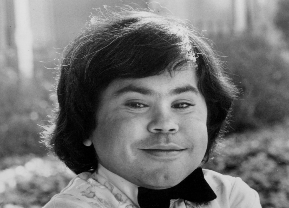 Why, Hervé Villechaize, Why?