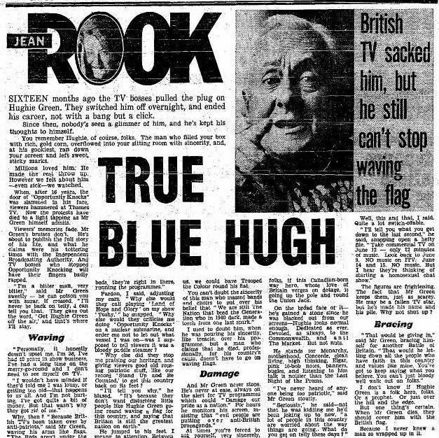 hughie-green-newspaper-story