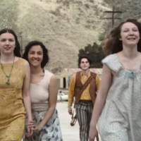 Charlie Says - A Pointless, Manipulative And Revisionist Take On The Manson Girls